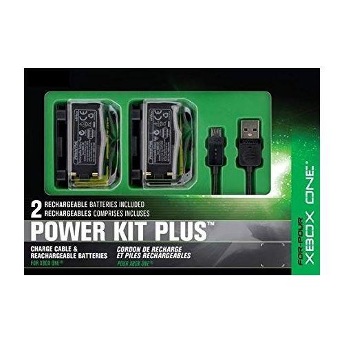 Nyko Power Kit Plus - Xbox One Nyko