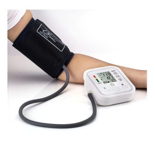Arm Blood Pressure Meter-Digital