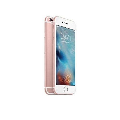 IPhone 7-4.7 Inch 4G LET Smartphone 2GB+128GB 12MP Finger Sensor HD-Rose Gold