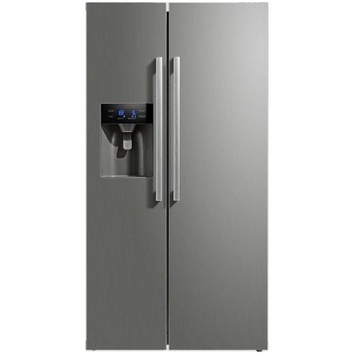 Midea Side By Side Refridgerator HC-671WEN