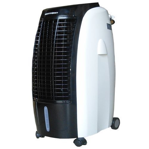 Air Cooler - EL-16A (White And Black)