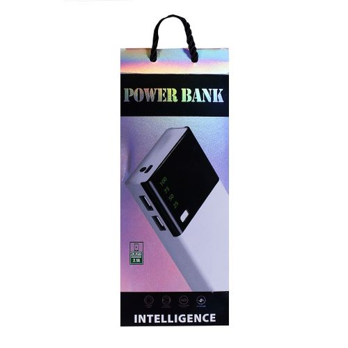 Power Bank, Complete 20000mAh Smart 4 All Battrie Capacities