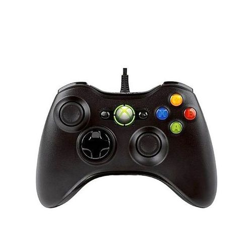 Xbox 360 Wired Controller Pad .