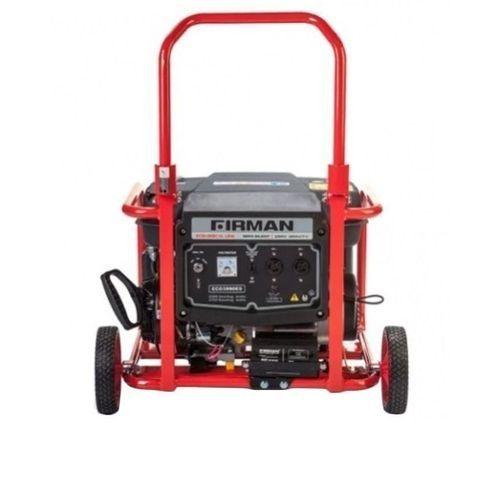 Firman ECO3990ES 2.9KVA Generator With Key Starter