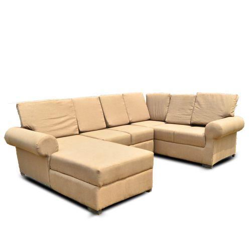 7seater LShape Sofa (lagos Only