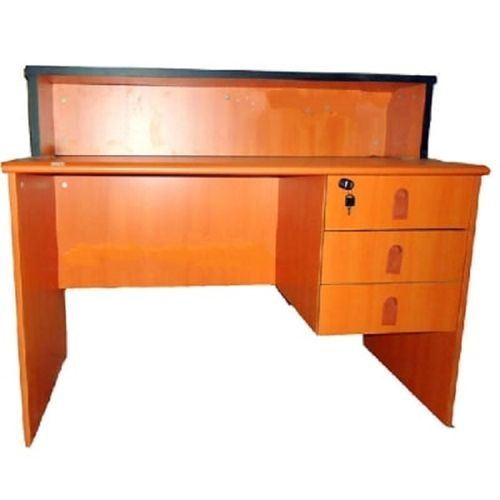 Reception Desk (Lagos Delivery Only)