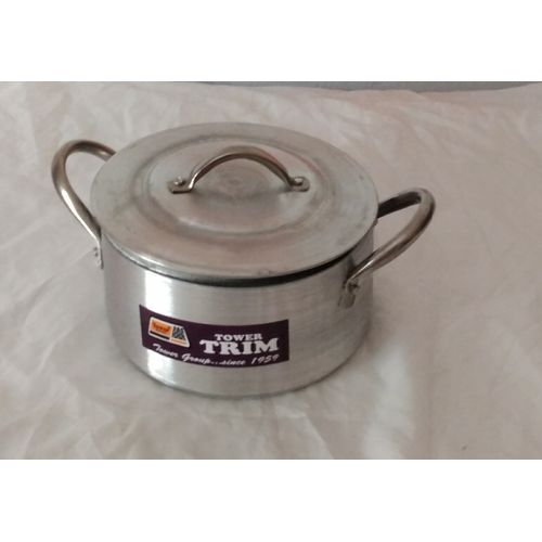 1Pc Tower Cooking Pot.