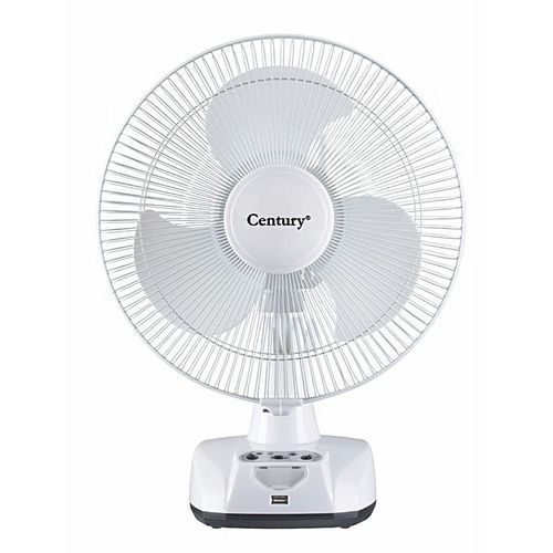 12-Inch Rechargeable Table Fan (FRCT-30-A1)