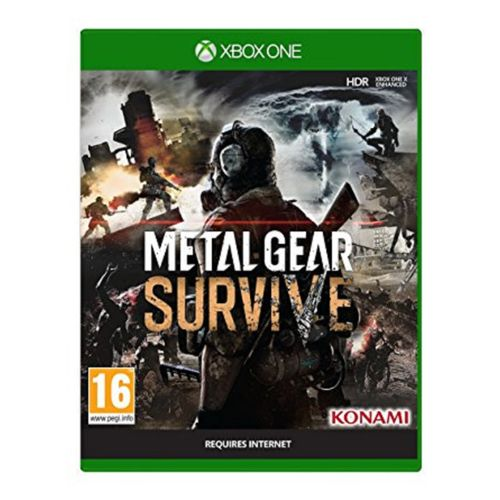 Metal Gear: Survive /Xbox One