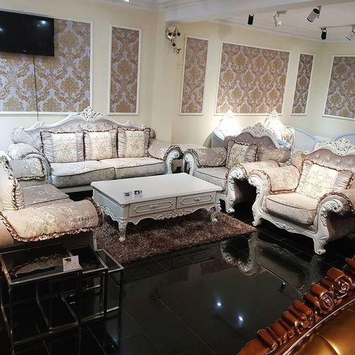 ALstante Full Royal Victorian Set
