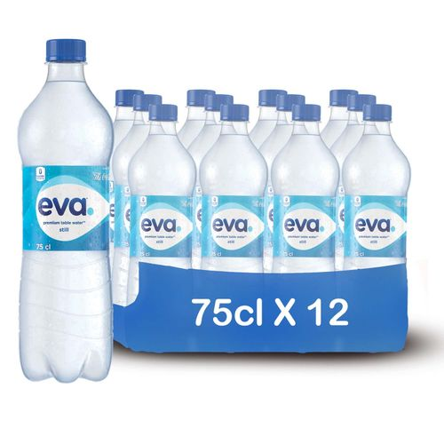 Water 75CL ( X12 Pcs)