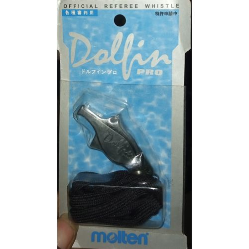 Dolfin Pro Molten Whistle