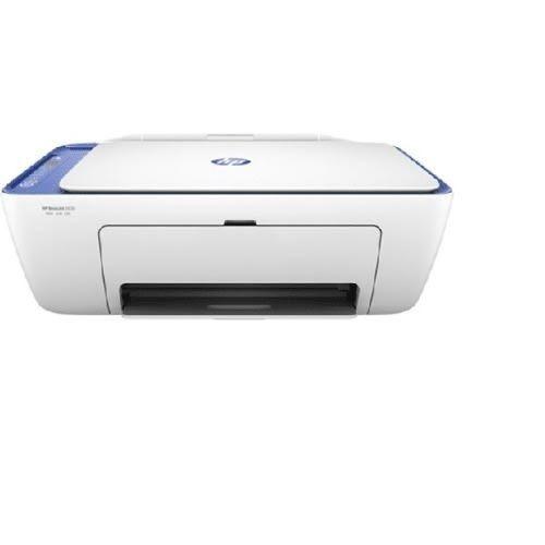 Hp Deskjet 2630 Printer 3 In One, Scan, Print And Copy