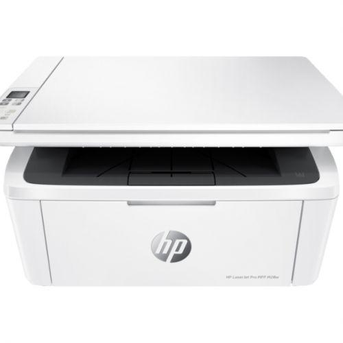 LaserJet Pro MFP 28W Wireless All-in-one Monochrome Printer