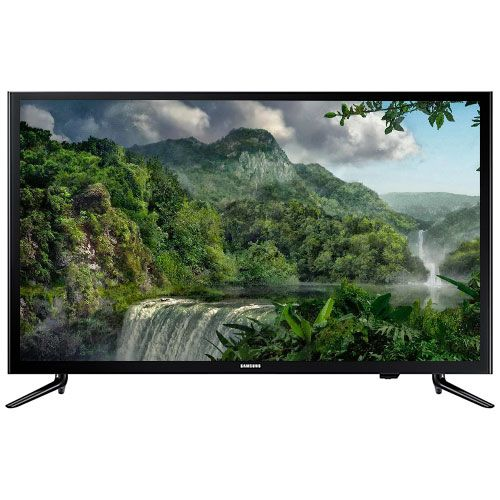 40 - Inch Full HD Digital LED TV - Black with 1 Year Warranty