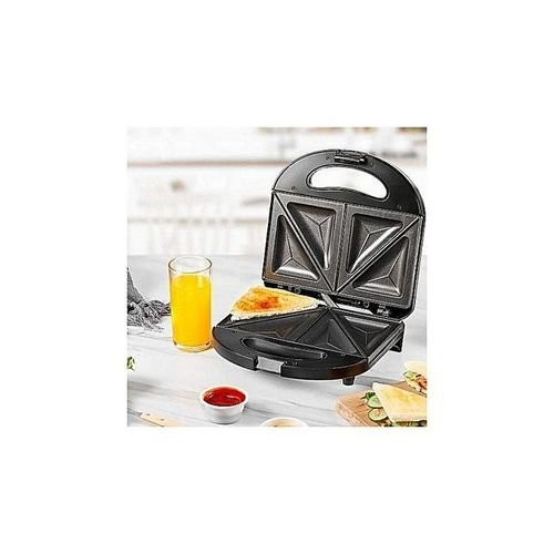 Master Chef Bread Toaster Black
