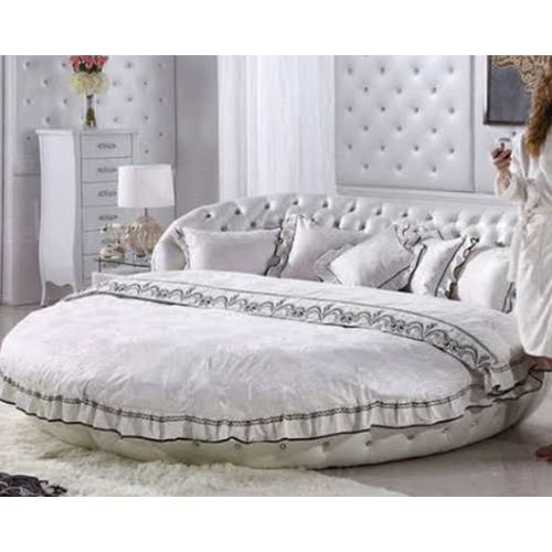 Rounded Executive Functional Bed Set