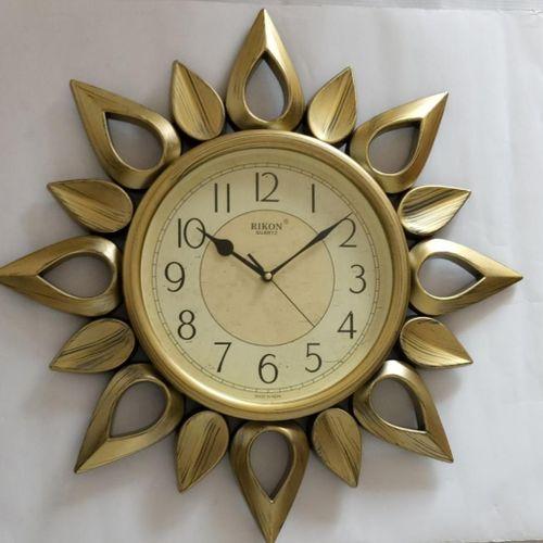 Premium Embellished Wall Clock