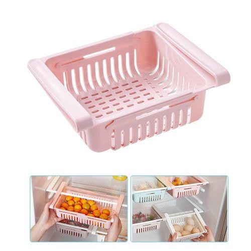 Refrigerator Drawer Storage Box