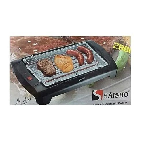 Saisho Electric Barbeque / Griller Table Top