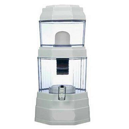 Water Purifier Filter + Dispenser - (16 Litres)