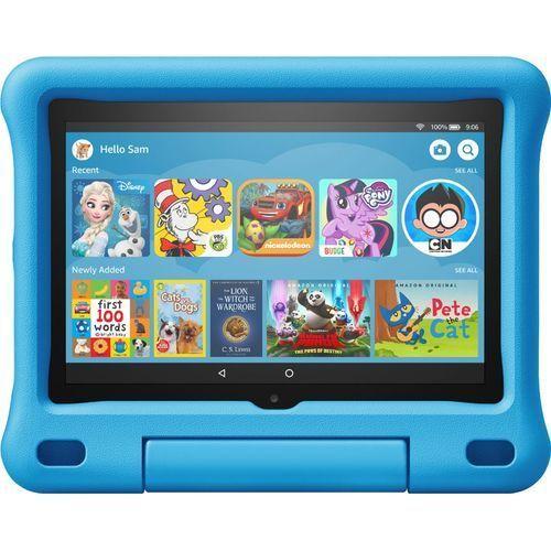 "Fire HD 8 Kids Edition 10th Generation - 8"" - Tablet - 32GB - Blue"