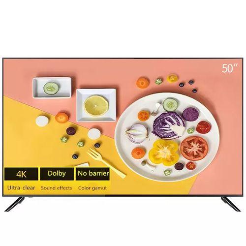 "50""INCHES SMART 4K TV PROMO PRICE"