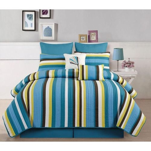 Bedsheet Plus Pillowcases