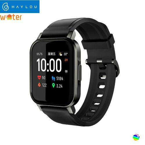 LS02 Intelligent Watch Smart Watch 2 Xiaomi