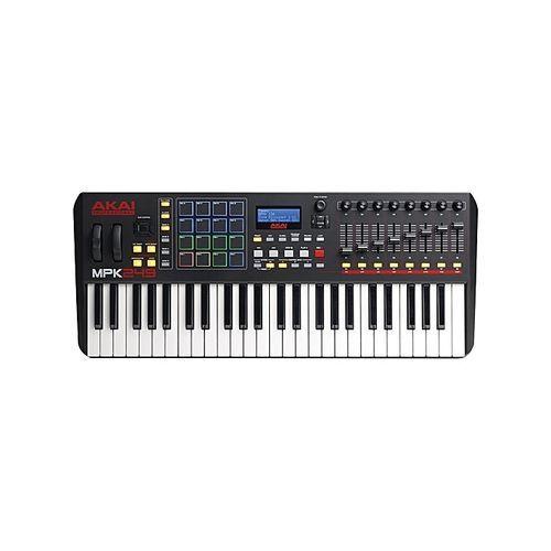 MPK 249 Professional Compact USB/Midi Keyboard Controller