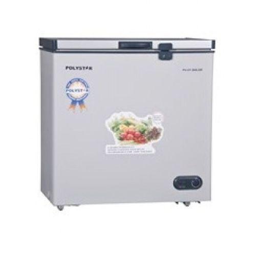 116L Deep Freezer PVCF-165L