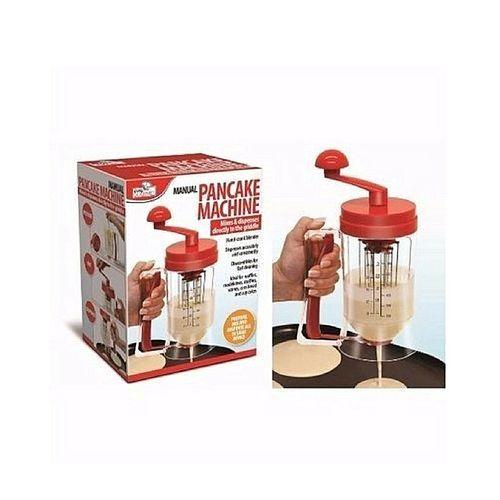 Pancake Mixer & Dispensing Jug