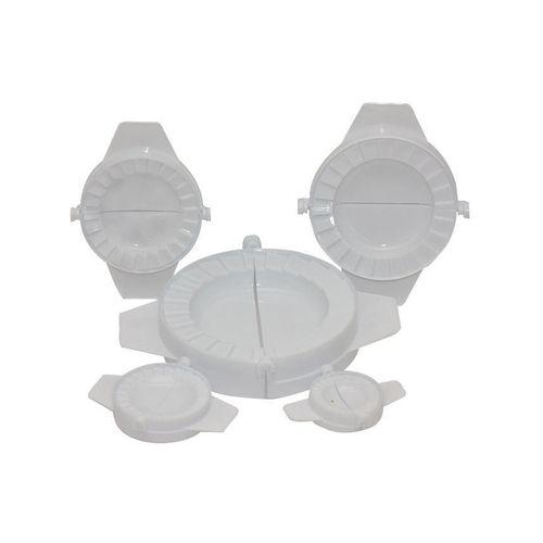 Meat Pie Cutter- 5 Piece Set
