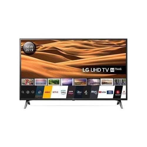 UHD TV 50'' UM7340-4K Display 4K HDR Smart LED TV,w/ThinQ AI