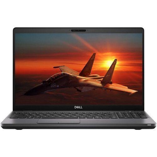 DELL Latitude 5500: Basic Gaming Laptop