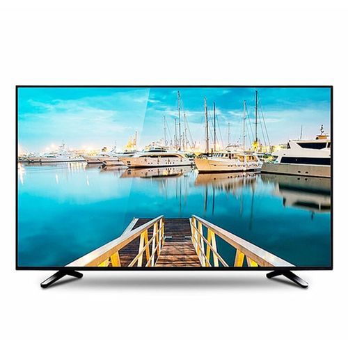 "43""INCHES FULL HD LED TV- Black"