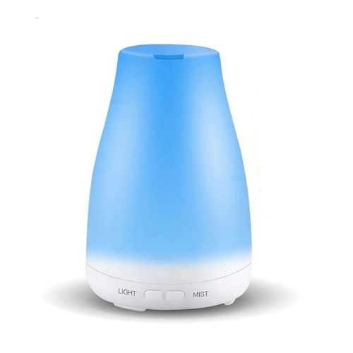 Aroma Diffuser Air Humidifier For Diffuser Fragrance Oil LED(7 LED LIGHTS)