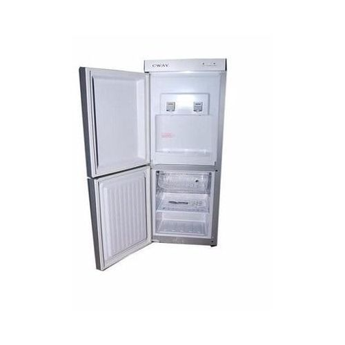 Water Dispenser Double Door Strong Quality With Freezer
