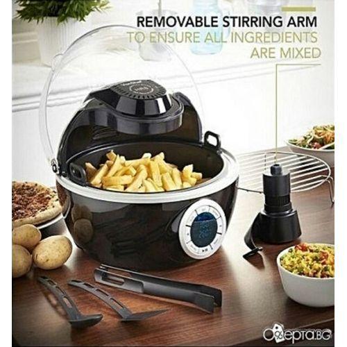Ambiano Low Fat Air Fryer 1230 Watt