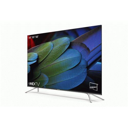 55'' Smart 4K UHD TV , Wifi + Free Wall Bracket