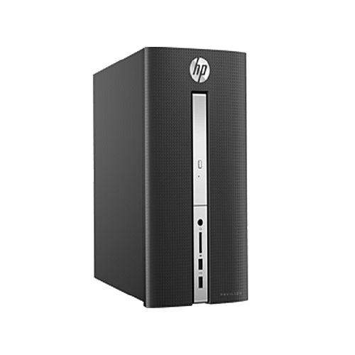 Pavilion 570-P056 MiniTower PC (Z5M52AA) 7th Gen Intel Core I7-7700,3.6ghz,12gb,1TB