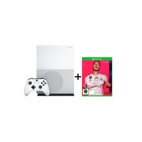 Xbox One S FIFA 20 Console Bundle (1TB)