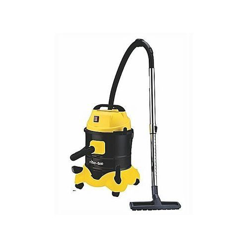 Vacuum Cleaner For Wet And Dry Cleaning – 20 Litre