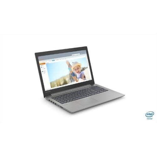 """Ideapad 330 - Intel Core I3 - 8th Gen - 15.6"""" - 4gb Ram - 1tb Hdd - Win 10 + Free 32gb Flash"""
