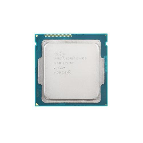 Intel Core I5-4570 Processor 3.2GHz 6MB LGA 1150