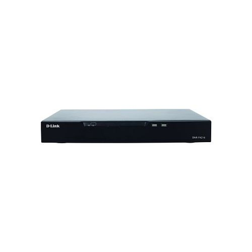 D-Link Network Video Recorder DNR-F4216