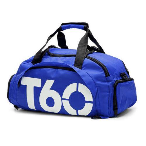 Multi-functional Large Sports Gym Shoulder Bag Duffle