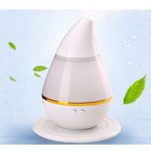 Mini Air Humidifier Aromatherapy Diffuser With LED Light