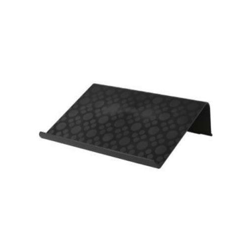 Black Laptop Support