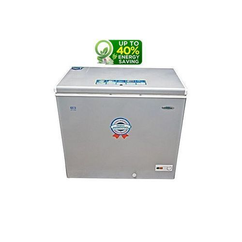 Chest Freezer -HTF-200 Energy Saving